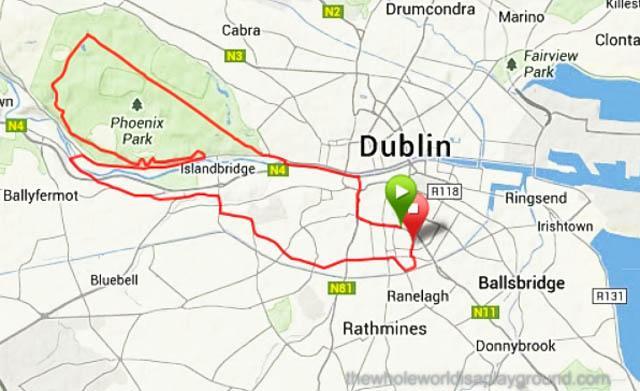 Dublin Rock N Roll