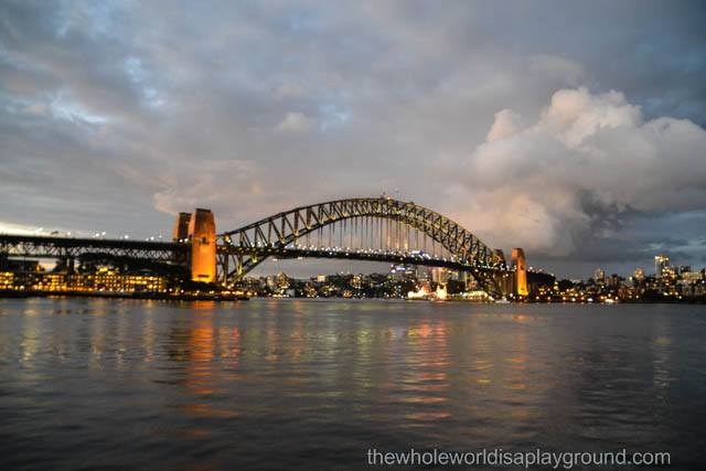 Sydney Harbour Bridge Climb: Sky High Fun in Sydney, Australia!