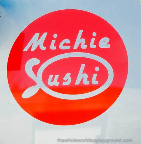 Michie Sushi Dublin