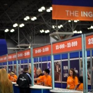 2013 New York Marathon