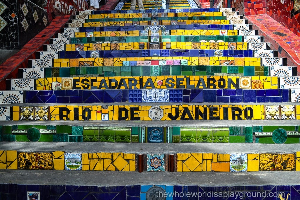 Photoblog: Rio De Janeiro