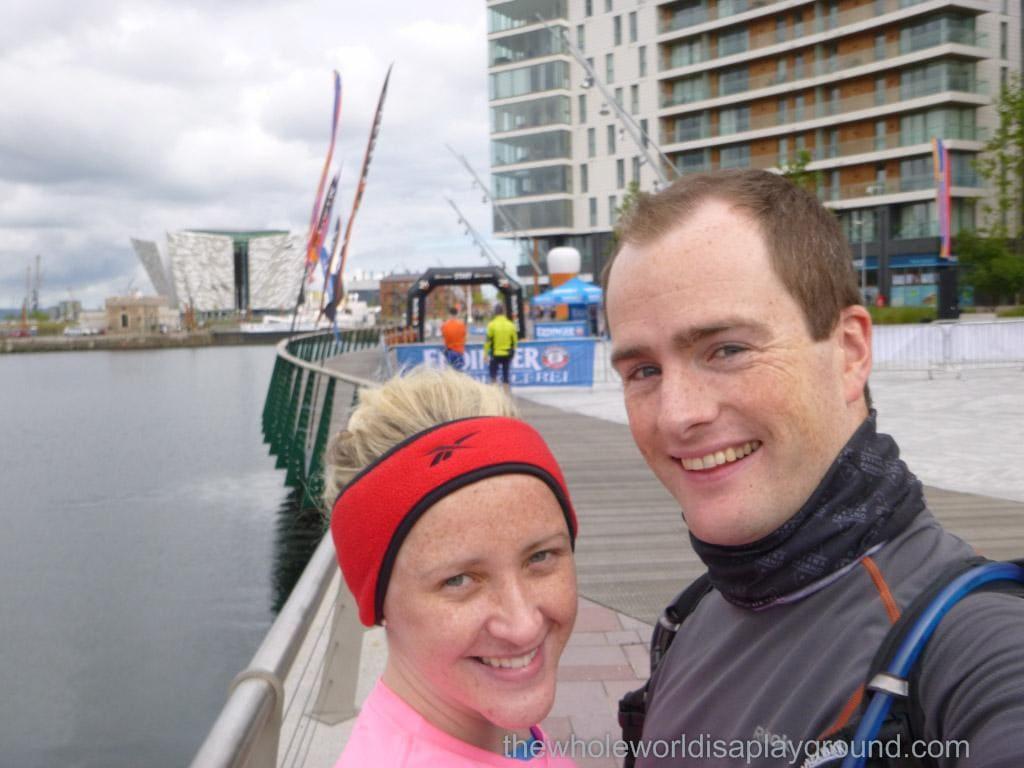 2013 Belfast Titanic Quarter 101k