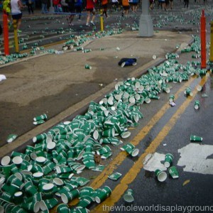 New York Marathon ©thewholeworldisaplayground