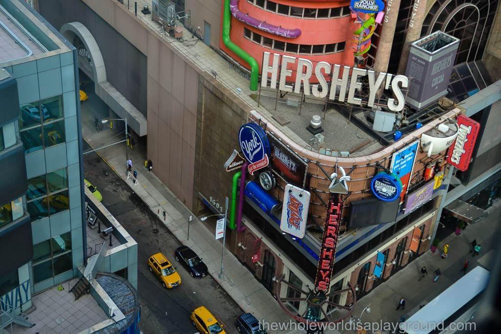 Renaissance New York Times Square