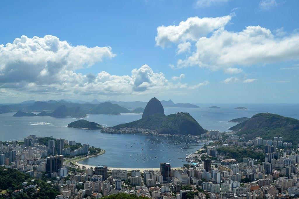 Rio De Janeiro ©thewholeworldisaplayground