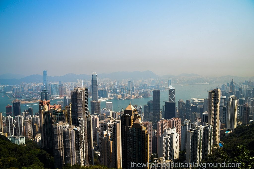 The best sights in Hong Kong: Places we Love!