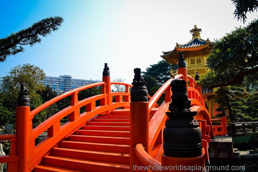 best sights hong kong