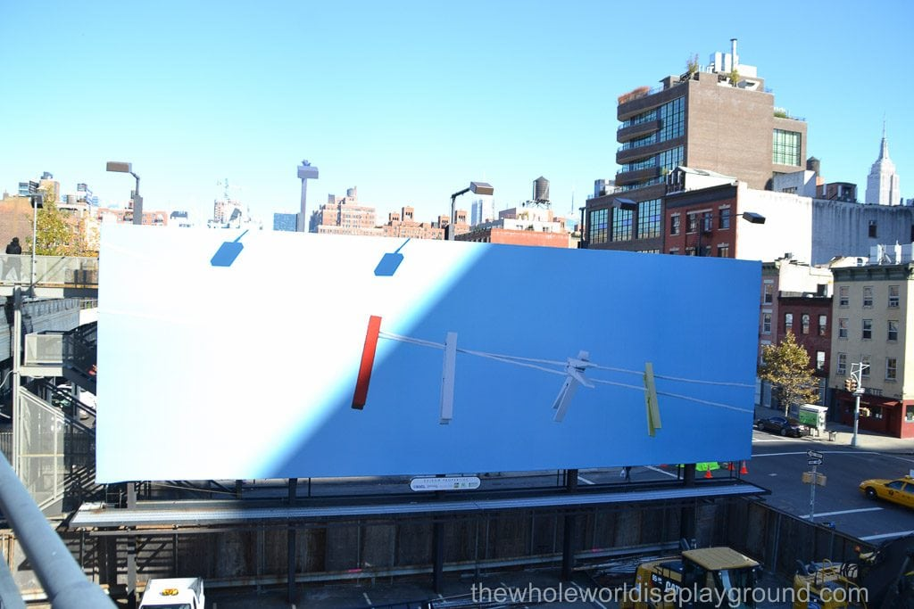 High Line review