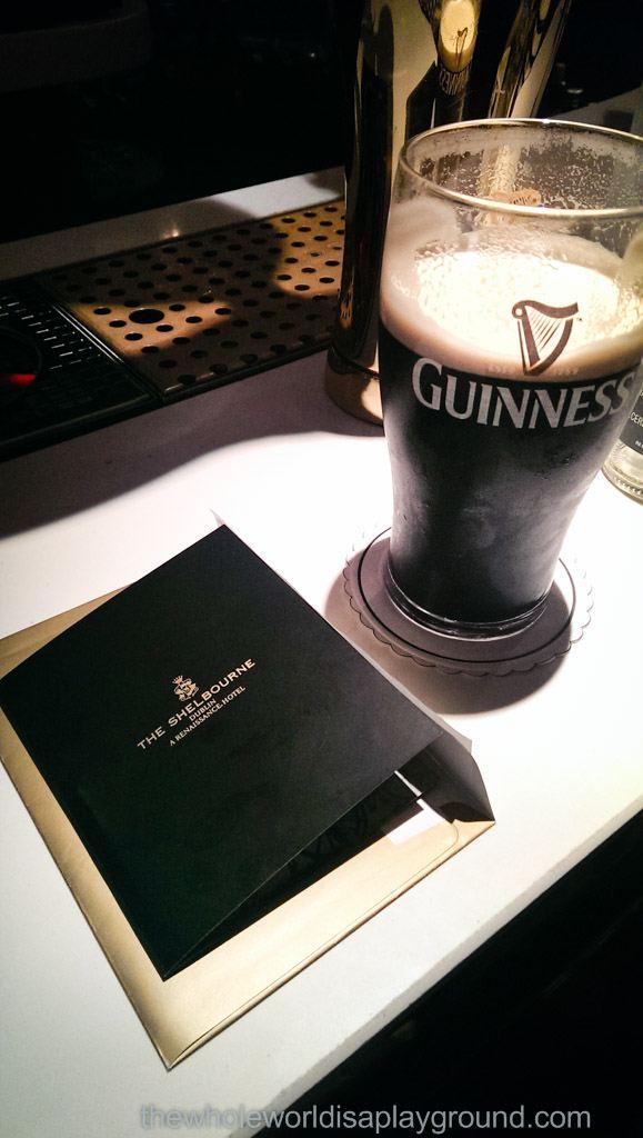 Shelbourne Hotel Dublin