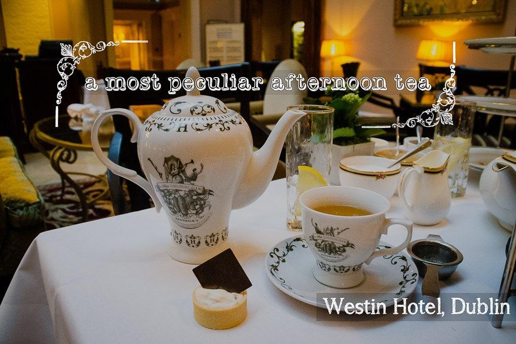 20140110-Dublin - Westin Hotel Afternoon Tea-67388-Edit