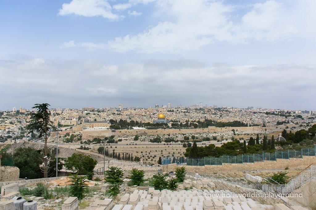 Israel and Palestine ©thewholeworldisaplayground