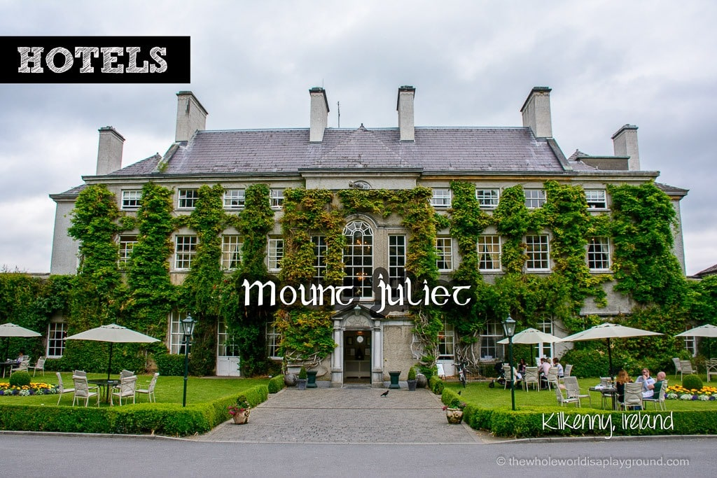 Lady Helen Review Mount Juliet ©thewholeworldisaplayground