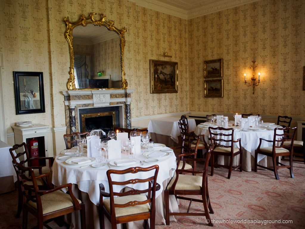 Lady Helen review Mount Juliet @thewholeworldisaplayground