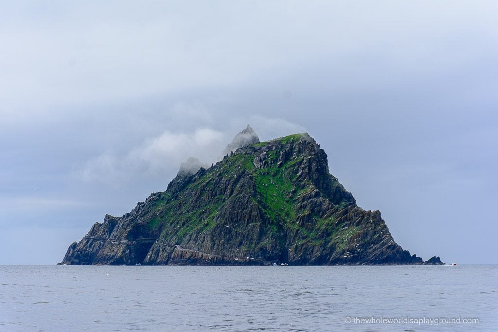 How to Get to Skellig Michael! Tips for visiting The Skellig Islands, Kerry, Ireland