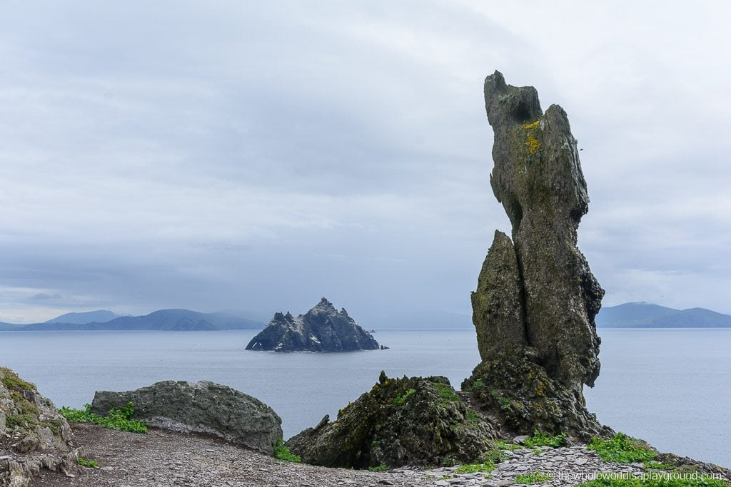 Ireland Visiting Skellig Michael-10
