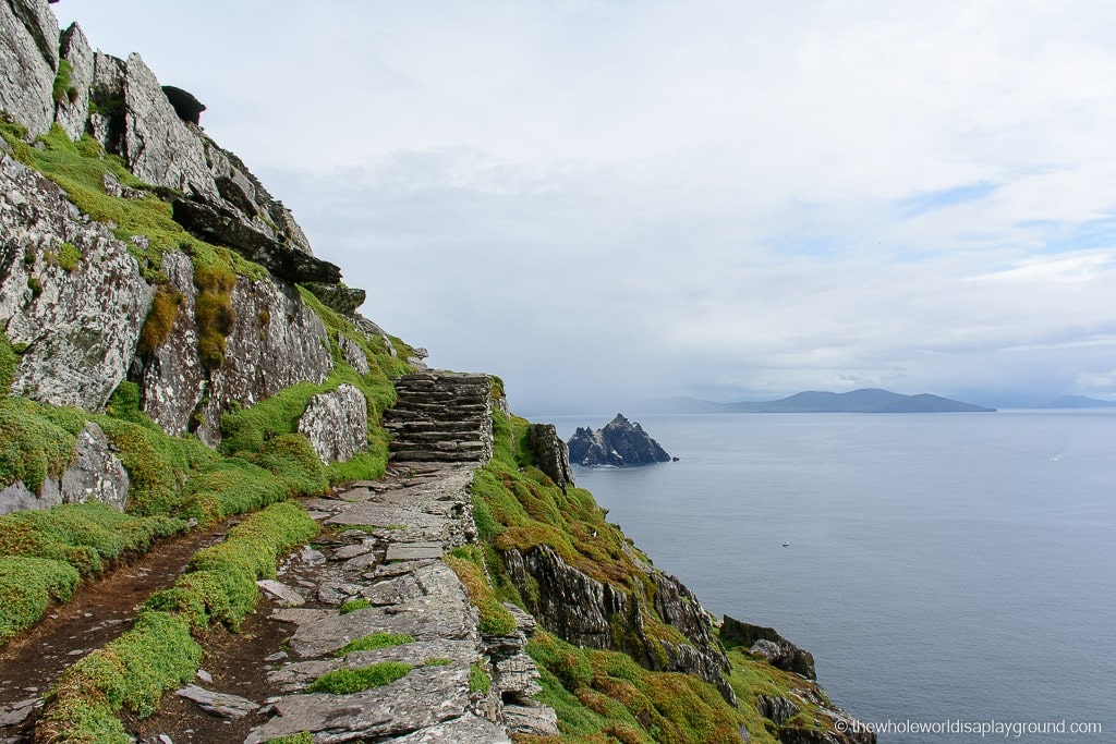 Ireland Visiting Skellig Michael-11