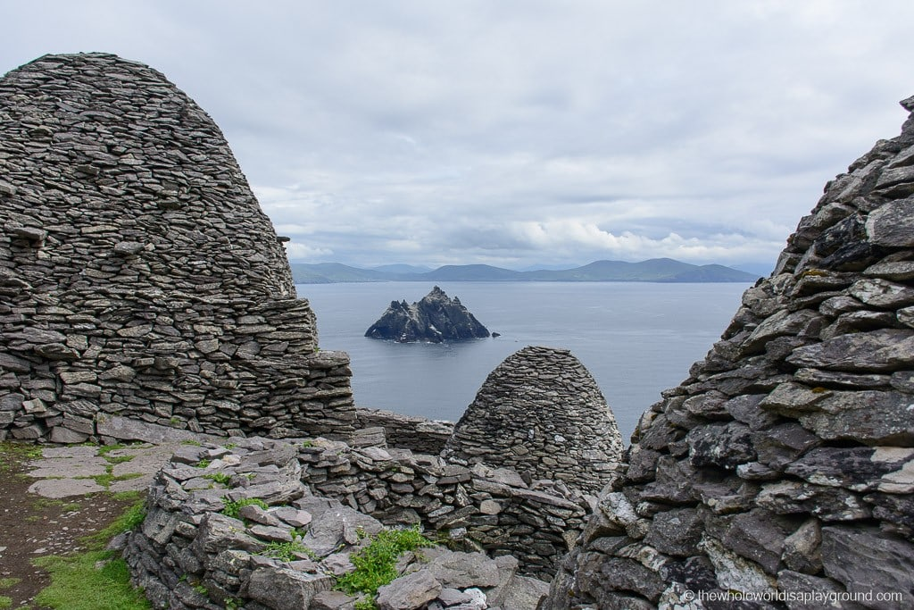 Ireland Visiting Skellig Michael-16