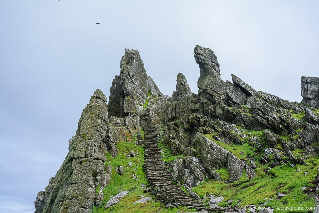 Ireland Visiting Skellig Michael-29