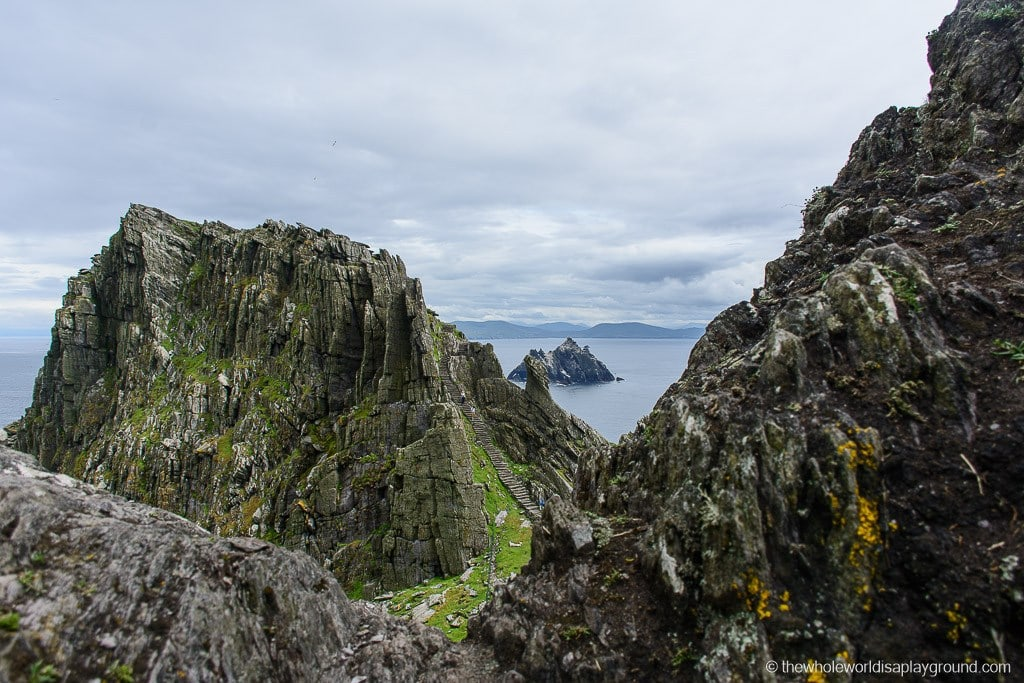 Ireland Visiting Skellig Michael-30