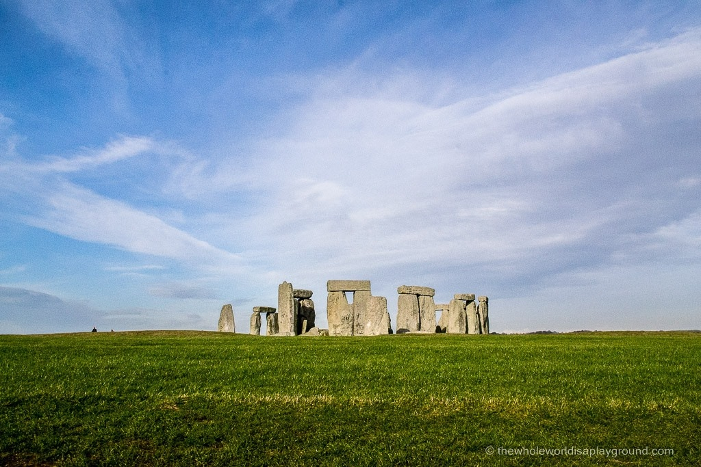 Stonehenge: a prehistoric day trip from London!