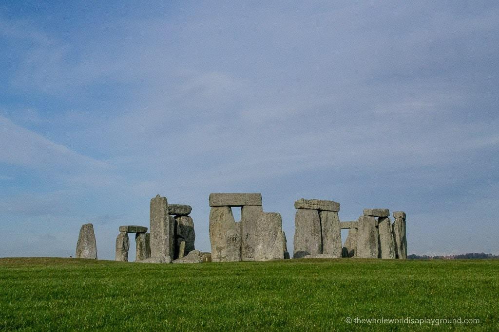 Stonehenge ©thewholeworldisaplayground