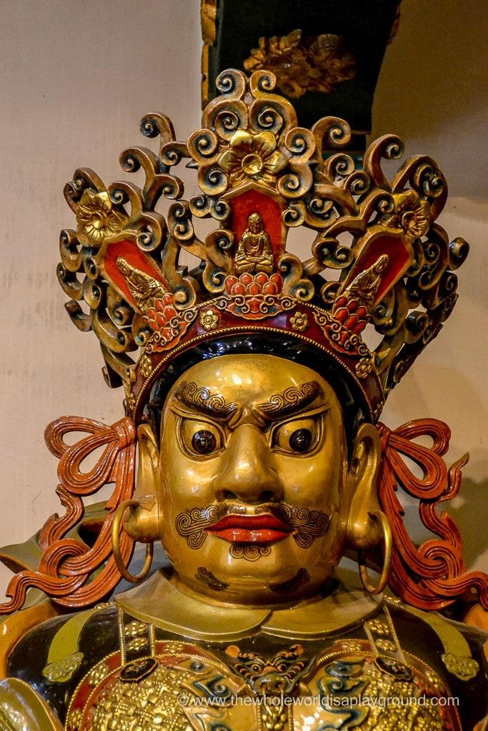 Big Buddha Lantau 7