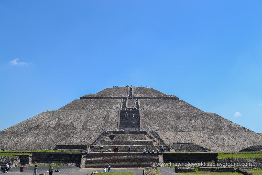 Our travels in UNESO World Heritage Sites ©thewholeworldisaplayground
