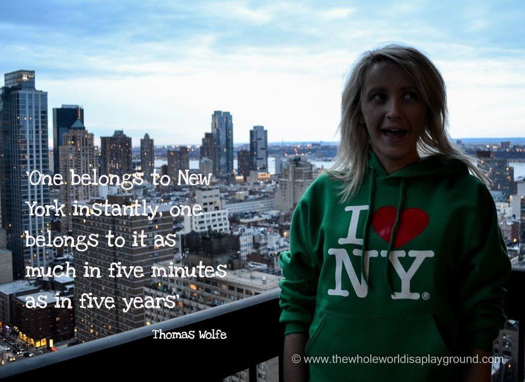New York experience 51