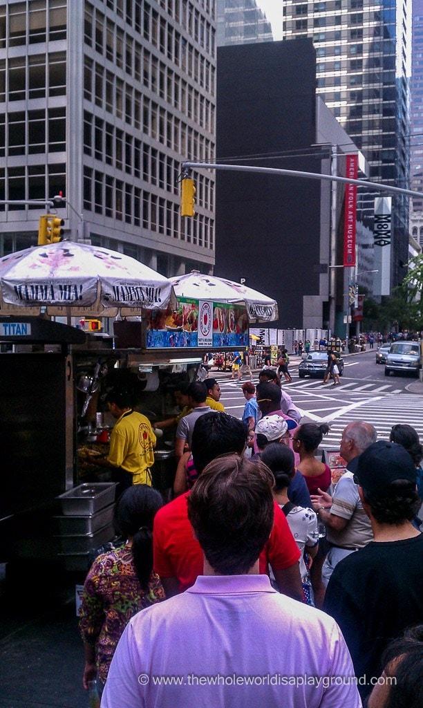 Ultimate New York experiences @thewholeworldisaplayground