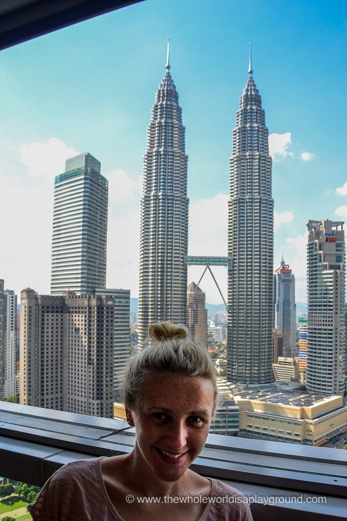 Sky Bar Kuala Lumpur