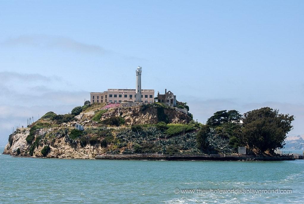 San Francisco must see 13