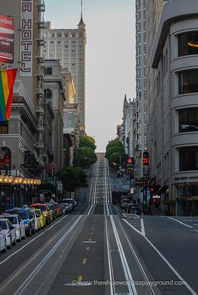 San Francisco must see 23