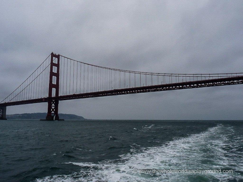 San Francisco must see 4