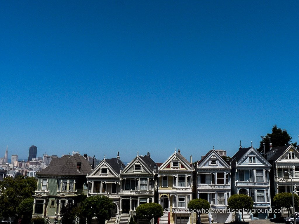 San Francisco must see 7