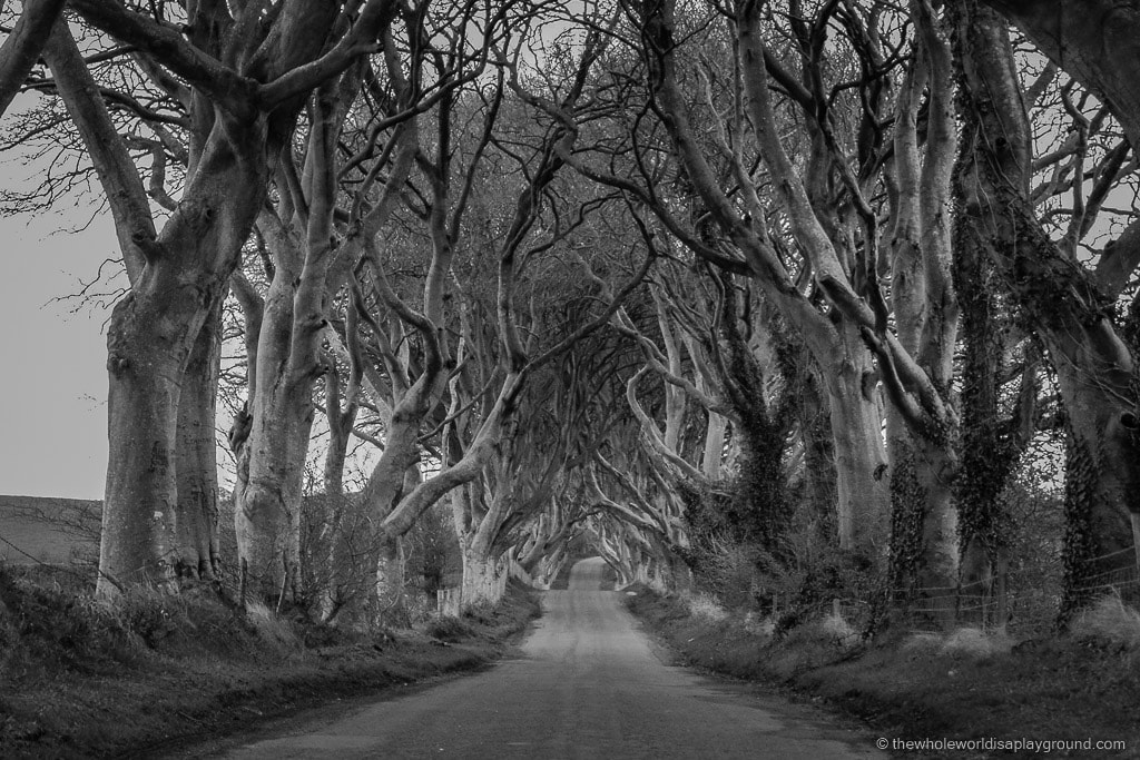 11 Epic Game of Thrones Filming Locations in Northern Ireland!