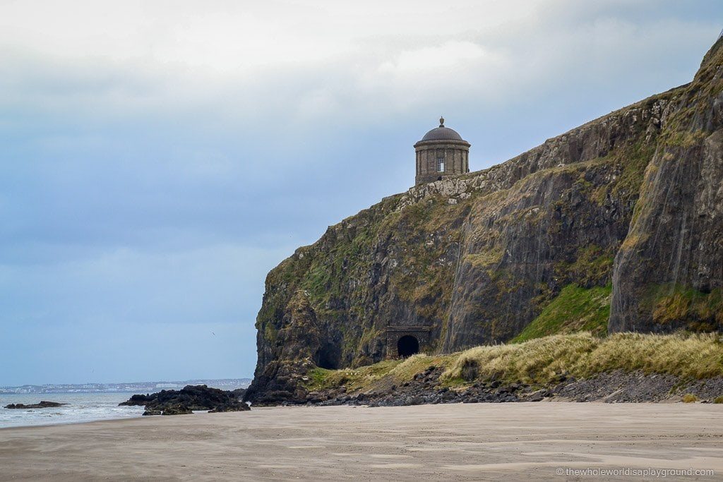 Game of Thrones northern ireland locations ©thewholeworldisaplayground