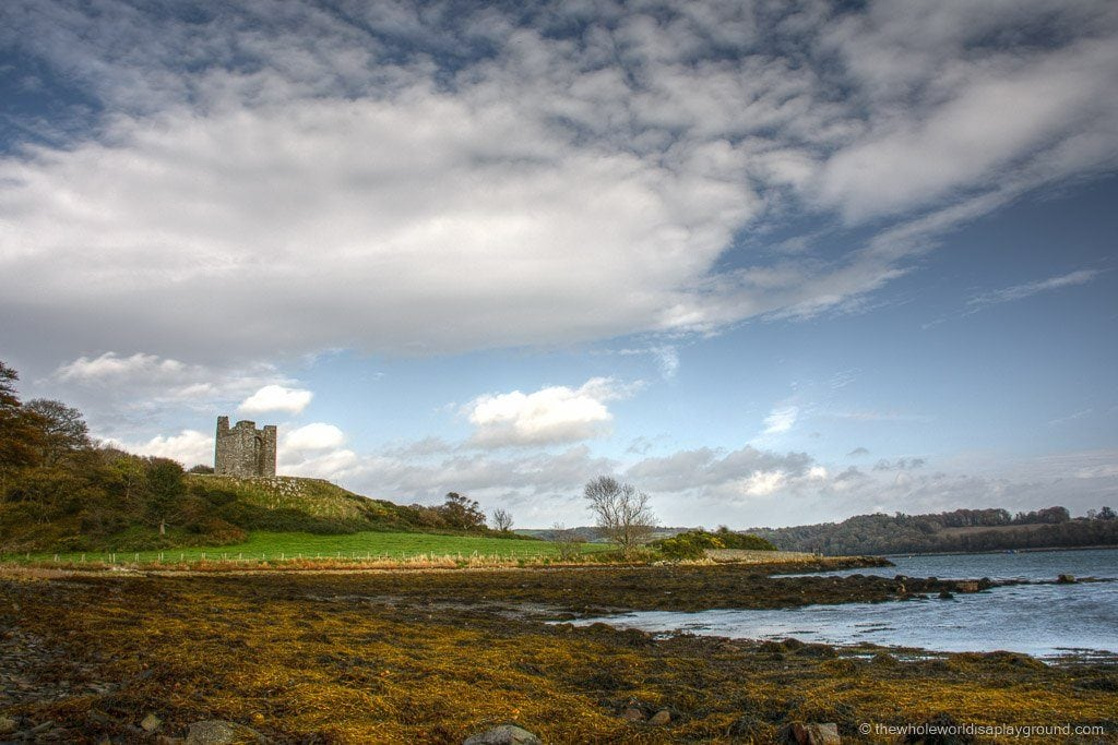 Game of Thrones northern ireland locations ©thewholeworldisaplayground