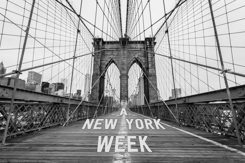 New York Week-cover