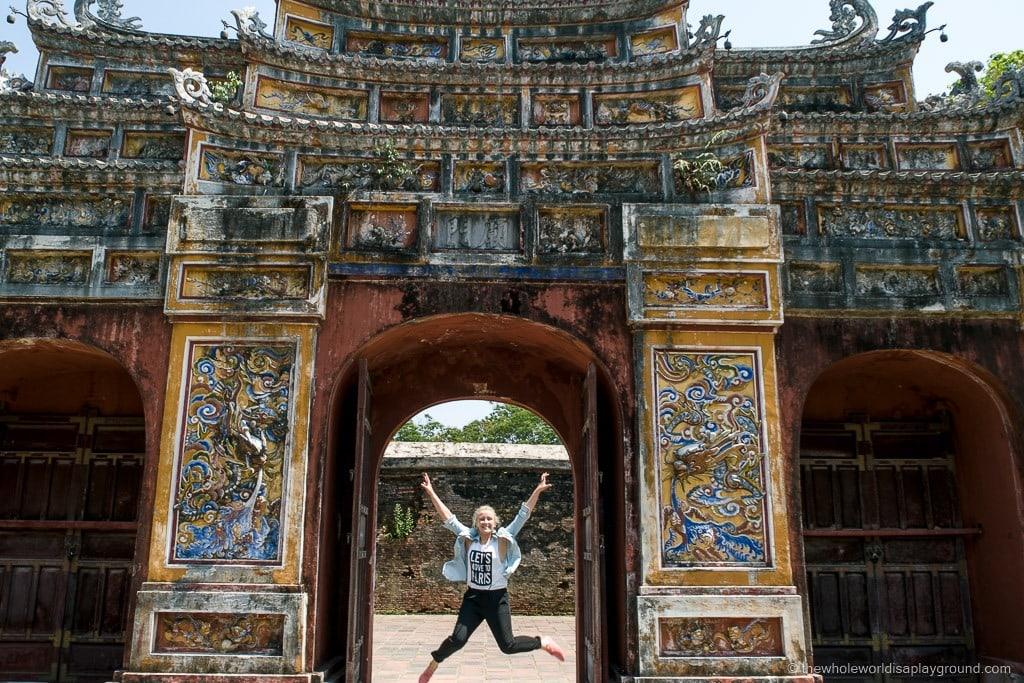 Vietnam - Week In Review (15)