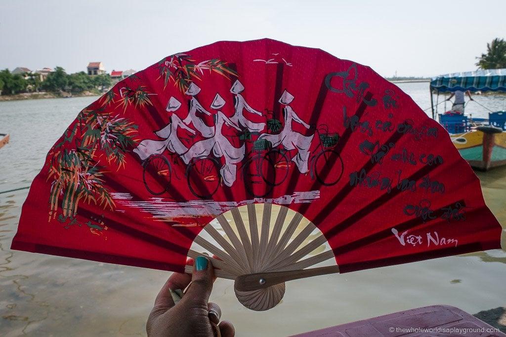 Blog: A week in Vietnam: sightseeing, pho, lanterns and fun!