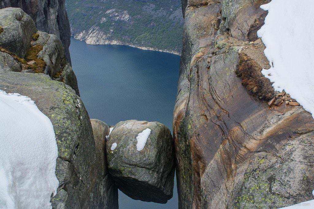 Norway Kjerag hike (22)