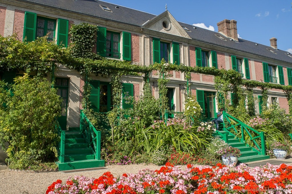 Monet S Gardens Giverny A Day Trip From Paris The