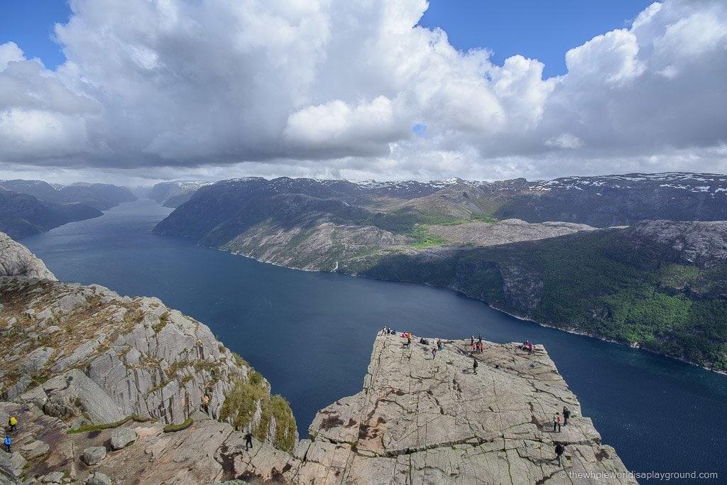 Norway (40)