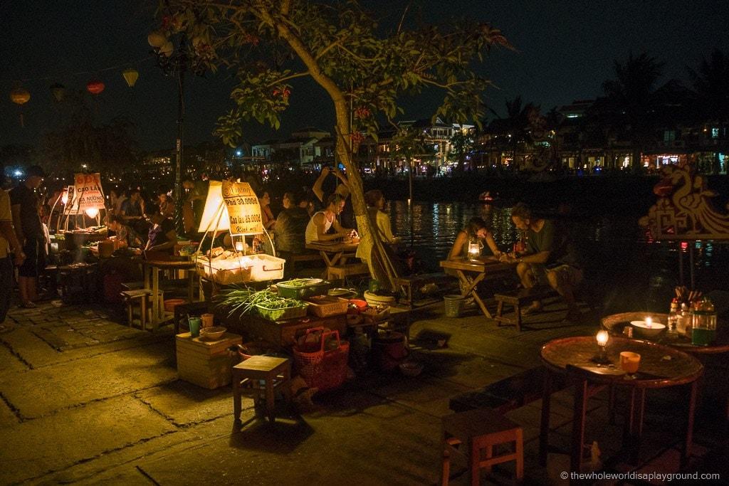 Hoi An Lantern Festival Vietnam (1)