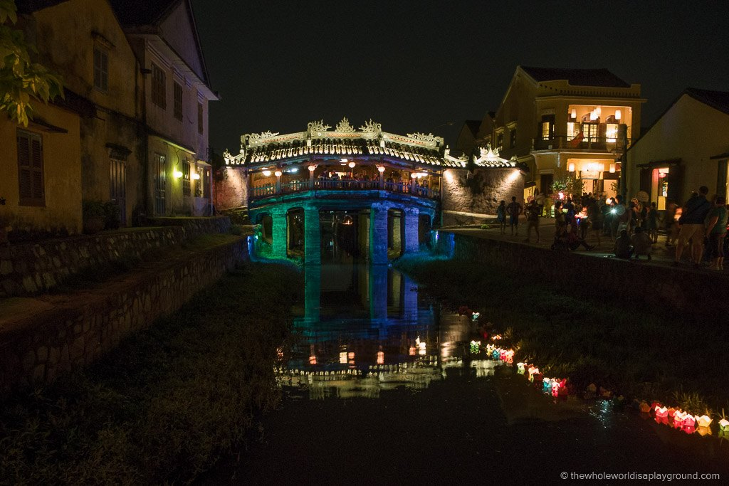 A Guide to the Hoi An Full Moon Lantern Festival, Vietnam!