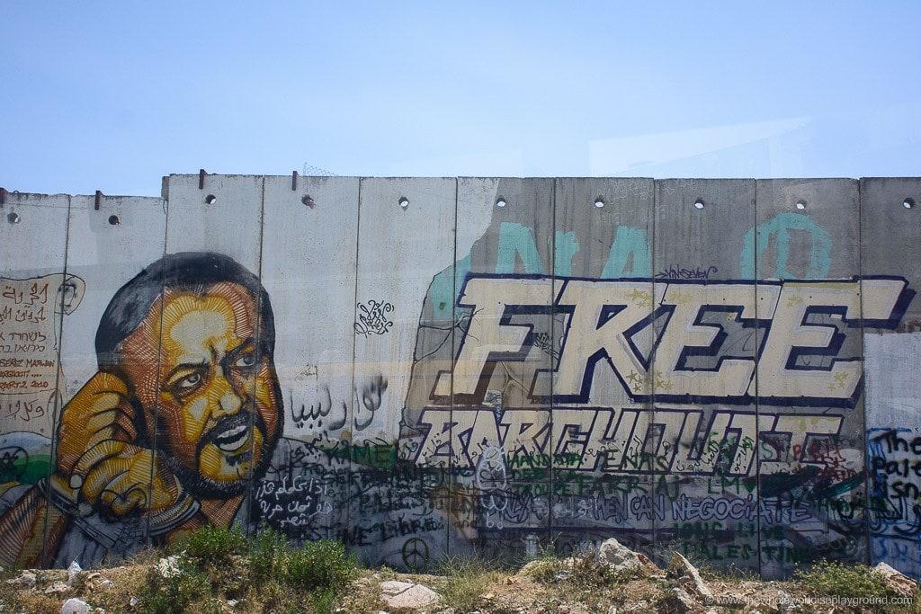 Jordan visa Israel Crossing King Hussein Bridge Allenby ©thewholeworldisaplayground
