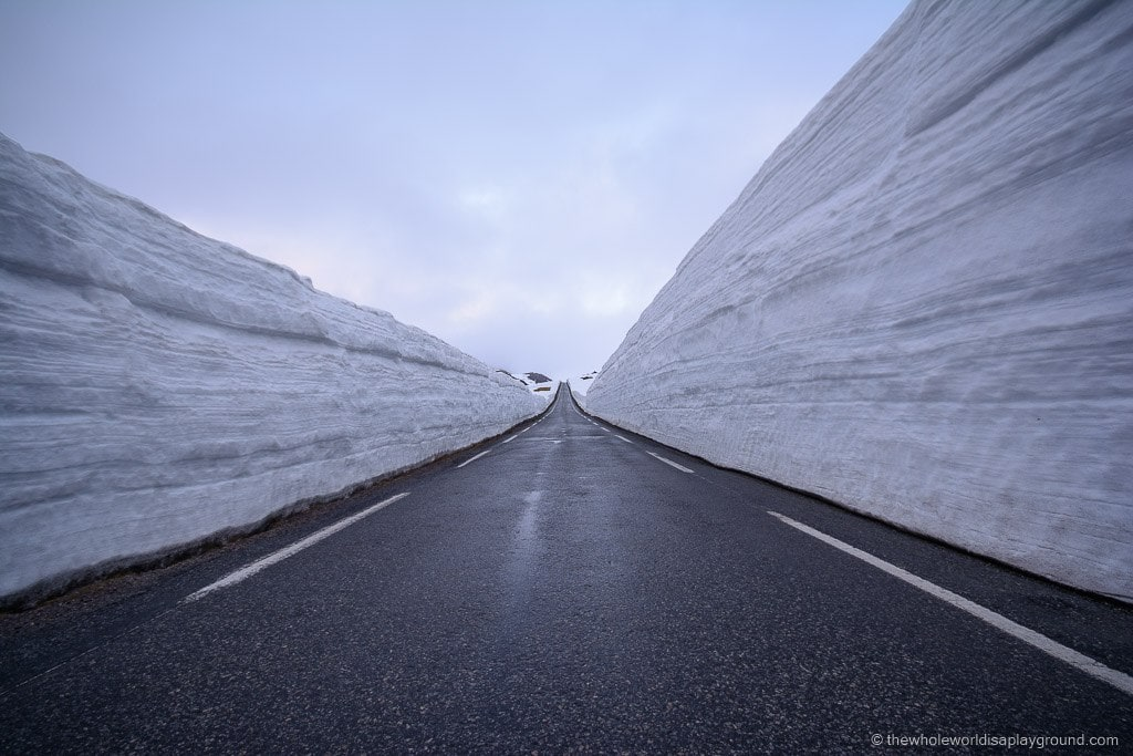 39 Photos from an epic Norway Road Trip!