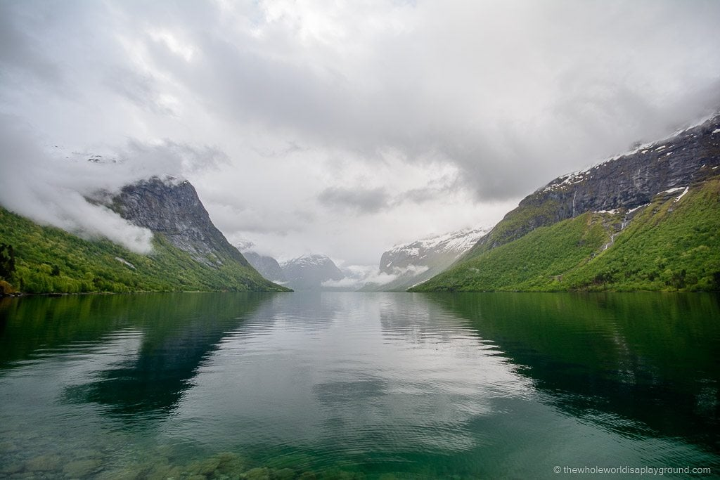 Norway road trip photos ©thewholeworldisaplayground