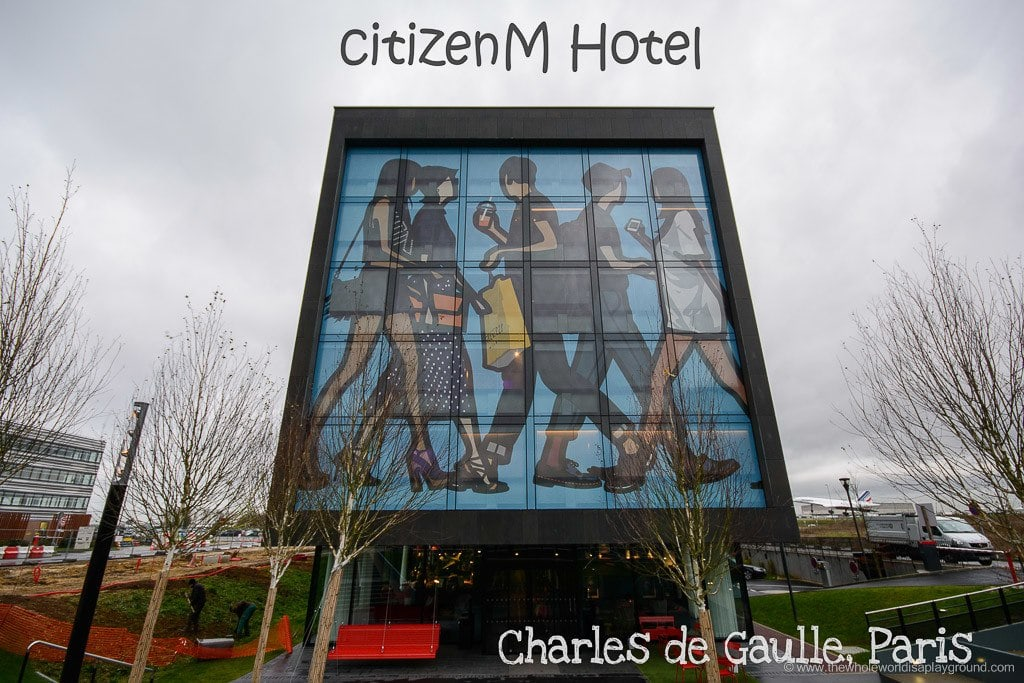 citizen m cover