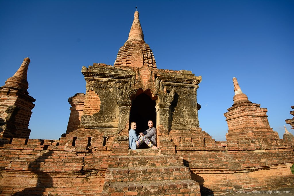 Myanmar Tips for Travelling: what to pack ©thewholeworldisaplayground